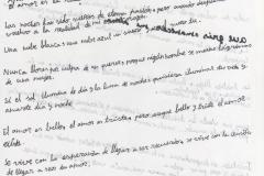 Carta romántica 11
