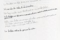 Carta romántica 12