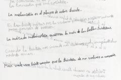 Carta romántica 13