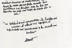 Carta romántica 15