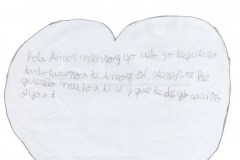Carta romántica 19