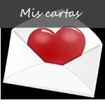 Cartas románticas