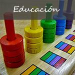 La educación de los niños con síndrome de Down