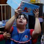 Primera maestra con Síndrome de Down de Argentina