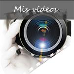 Mis vídeos