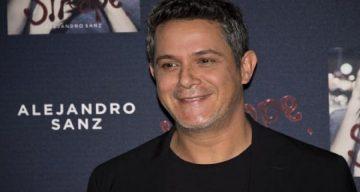 Alejandro Sanz protagoniza un cortometraje sobre el síndrome de Down