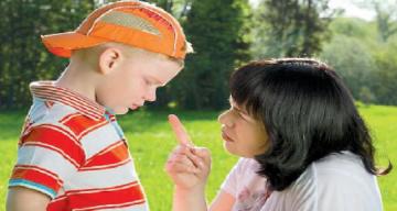 Consejos para aprender a educar a tus hijos