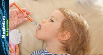 Las enfermedades más frecuentes de los niños