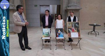 Artistas con síndrome de Down rinden homenaje al Museo del Prado en su bicentenario