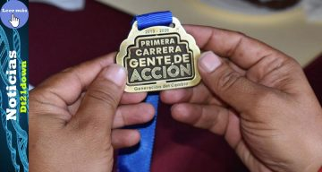 Izcalli busca romper récord Guinness en carrera de apoyo a personas con síndrome de Down