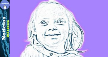 Carta a mi hija Inés en el día mundial del síndrome de Down, esta vez con Covid-19