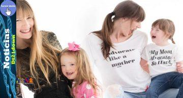 """Carta de una madre a su hija con síndrome de Down: """"Eres alguien que cambió mi mundo"""""""