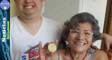 Desaparecidas madre y hermana de joven con síndrome de down abandonado