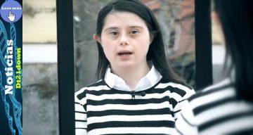 Las personas con síndrome de Down son como el resto: a unas les cuesta hacer cosas y a otras no