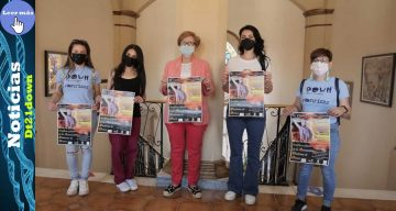 Torredonjimeno celebrará una gala de danza benéfica a favor de la Asociación Síndrome de Down