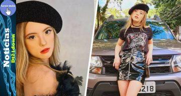 María Júlia la modelo con síndrome Down que está cambiando el mundo de la moda