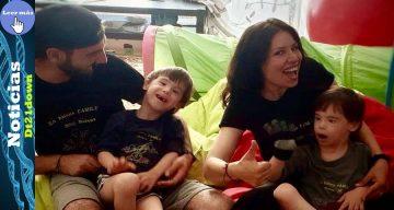Cristina Balan recibe ayuda tras confesar que sus gemelos tienen síndrome de Down
